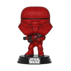 Figurine Pop Star Wars The Rise of Skywalker Sith Jet Trooper Funko Boutique Geneve Suisse