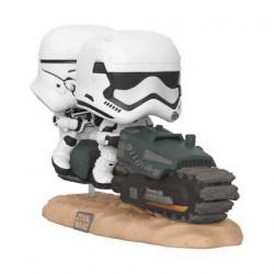 Figur Pop Movie Moments Star Wars Episode 9 First Order Tread Speeder Funko Geneva Store Switzerland