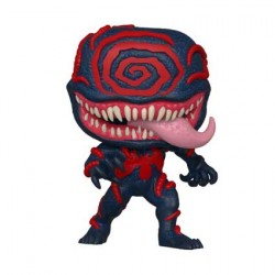Figurine Pop Marvel Venom Corrupted Edition Limitée Funko Boutique Geneve Suisse