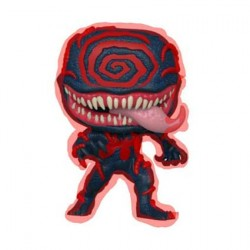 Figurine Pop Marvel Phosphorescent Venom Corrupted Edition Limitée Funko Boutique Geneve Suisse