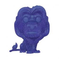 Figurine Pop Lion King Spirit Mufasa Edition Limitée Funko Boutique Geneve Suisse