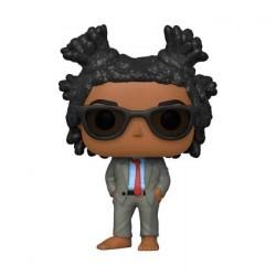 Figurine Pop NYCC 2019 Artists John Michel Basquiat Edition Limitée Funko Boutique Geneve Suisse