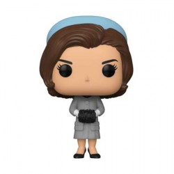 Figurine Pop Icons Jackie Kennedy Funko Boutique Geneve Suisse