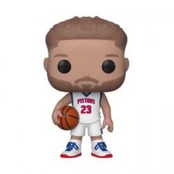 Figurine Pop NBA Detroit Pistons Blake Griffin Funko Boutique Geneve Suisse