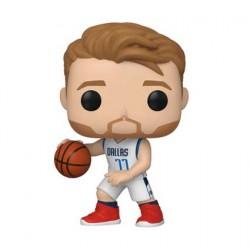 Figurine Pop NBA Dallas Mavericks Luka Doncic Funko Boutique Geneve Suisse
