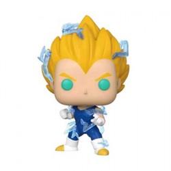 Figurine Pop Dragon Ball Z Vegeta Super Saiyan 2 Edition Limitée Funko Boutique Geneve Suisse