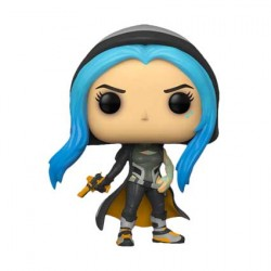 Figur Pop Borderlands 3 Maya as Siren Limited Edition Funko Geneva Store Switzerland