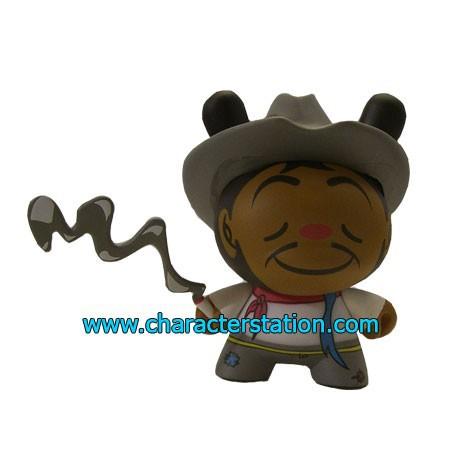 Figurine Dunny Azteca 2 par Jose Leandro Cordova Lucas Kidrobot Boutique Geneve Suisse