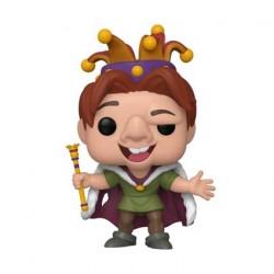 Figuren Pop Disney The Hunchback of the Notre Dame Quasimodo Fool Funko Genf Shop Schweiz