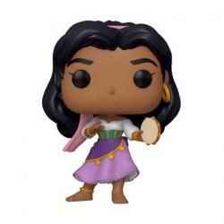 Figurine Pop Disney The Hunchback of the Notre Dame Esmeralda Funko Boutique Geneve Suisse