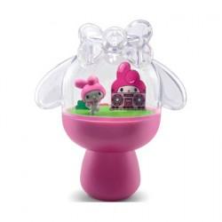 Figurine Hello Sanrio My Melody Capsule Diorama Toynami Boutique Geneve Suisse