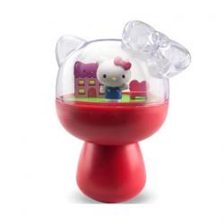 Figurine Hello Sanrio Hello Kitty Capsule Diorama Toynami Boutique Geneve Suisse