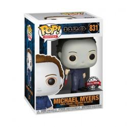 Figur Pop Halloween 20 Years Later Michael Myers Limited Edition Funko Geneva Store Switzerland