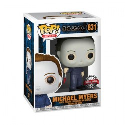 Figurine Pop Halloween 20 Years Later Michael Myers Edition Limitée Funko Boutique Geneve Suisse