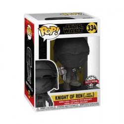 Figurine Pop Star Wars Knight of Ren Arm Cannon Episode IX Rise of Skywalker Edition Limitée Funko Boutique Geneve Suisse