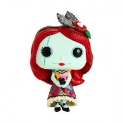 Figuren Pop Disney Diamond The Nightmare Before Christmas Dapper Sally Limitierte Auflage Funko Genf Shop Schweiz