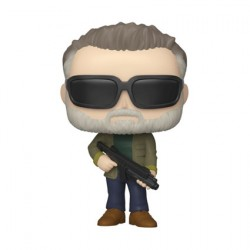 Figurine Pop Movies Terminator Dark Fate T-800 Funko Boutique Geneve Suisse