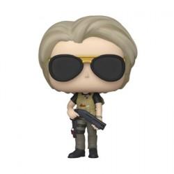 Figur Pop Movies Terminator Dark Fate Sarah Connor Funko Geneva Store Switzerland