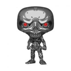 Figuren Pop Movies Terminator Dark Fate REV-9 Funko Genf Shop Schweiz