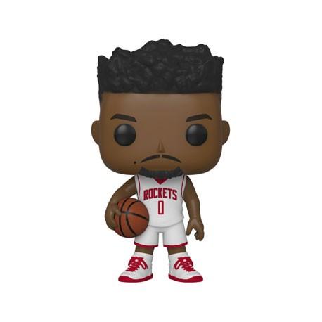 Figur Pop NBA The Houston Rockets Russell Westbrook Funko Geneva Store Switzerland