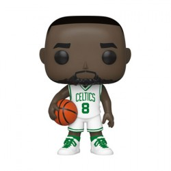 Figurine Pop NBA The Boston Celtics Kemba Walker Funko Boutique Geneve Suisse