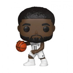 Figurine Pop NBA The Brooklyn Nets Kyrie Irving Funko Boutique Geneve Suisse