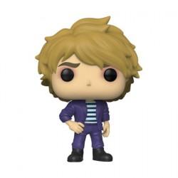 Figurine Pop Rocks Duran Duran Nick Rhodes Funko Boutique Geneve Suisse