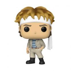 Figurine Pop Rocks Duran Duran Simon Le Bon Funko Boutique Geneve Suisse