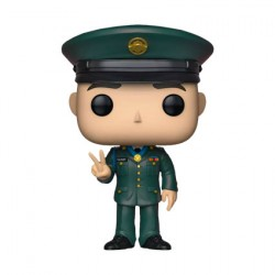 Pop Forrest Gump with Medal Limited Edition