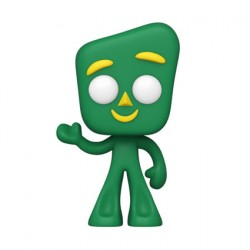 Figurine Pop TV Gumby Gumby Funko Boutique Geneve Suisse