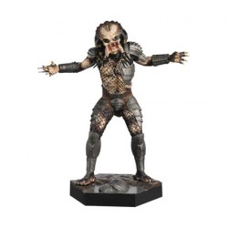 Figurine The Alien & Predator Figurine Collection Predator Eaglemoss Publications Ltd Boutique Geneve Suisse