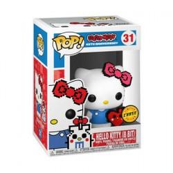 Figuren Pop Sanrio Hello Kitty Anniversary Hello Kitty Limitierte Chase Auflage Funko Genf Shop Schweiz
