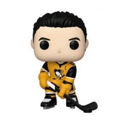 Figurine Pop Hockey NHL Sidney Crosby Alt Jersey Edition Limitée Funko Boutique Geneve Suisse