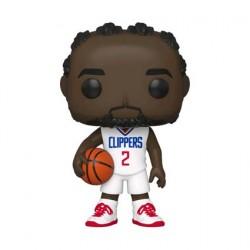 Figurine Pop NBA Clippers Kawhi Leonard Funko Boutique Geneve Suisse