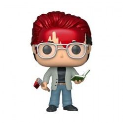 Figurine Pop Stephen King with Axe and Book Edition Limitée Funko Boutique Geneve Suisse