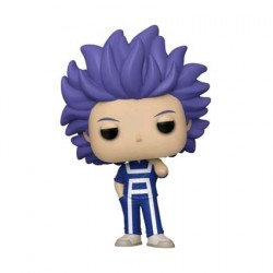 Figurine Pop My Hero Academia Hitoshi Shinso Edition Limitée Funko Boutique Geneve Suisse
