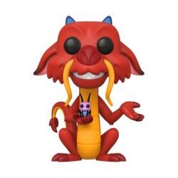 Figuren Pop 25 cm Disney Mulan Mushu Limitierte Auflage Funko Genf Shop Schweiz