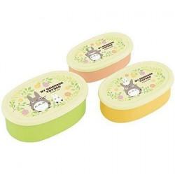 Figur Totoro Snack Boxes Benelic - Studio Ghibli Geneva Store Switzerland