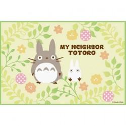 Figur My Neighbor Totoro Picnic Rug Totoro Plants Benelic - Studio Ghibli Geneva Store Switzerland