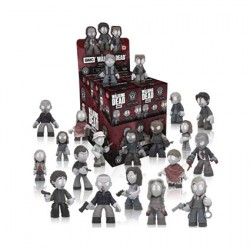 Figur Funko Mystery Minis The Walking Dead Memoriam Funko Geneva Store Switzerland