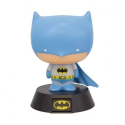 Figur Light DC Comics Batman Retro 3D Character Paladone Geneva Store Switzerland