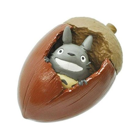 Figur Studio Ghibli Totoro 3D Puzzle Semic - Studio Ghibli Geneva Store Switzerland