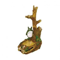 Figur Studio Ghibli Totoro Jewelry Tree Semic - Studio Ghibli Geneva Store Switzerland
