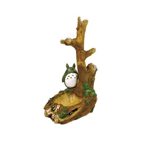 Figur Studio Ghibli Totoro Jewelry Tree Semic - Studio Ghibli Geneva Store Switzerland