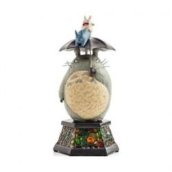 Figurine Studio Ghibli Totoro Boite à Musique Semic - Studio Ghibli Boutique Geneve Suisse