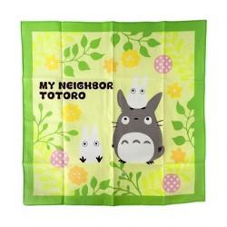 Figur Studio Ghibli Totoro Hand Towel Semic - Studio Ghibli Geneva Store Switzerland