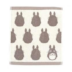 Figur Studio Ghibli Totoro Hand Towel Totoro Semic - Studio Ghibli Geneva Store Switzerland