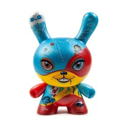 Figur Dunny 20 cm Good 4 Nothing by 64 Colors Kidrobot Geneva Store Switzerland