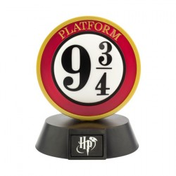 Figur Light Harry Potter Platform 9 3/4 Paladone Geneva Store Switzerland