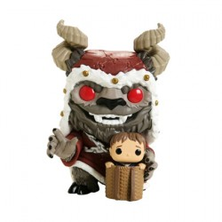Figurine Pop Hooded Krampus Edition Limitée Funko Boutique Geneve Suisse